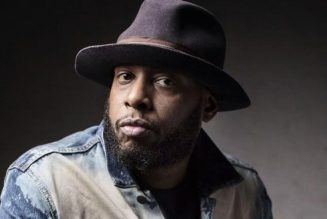 Talib Kweli Is Not Pressuring Anyone Else To Be Pan-African Except #ADOS