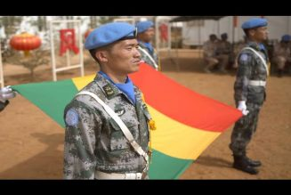 The Chinese Have Security Forces In Africa But Africans Have No Protection In China