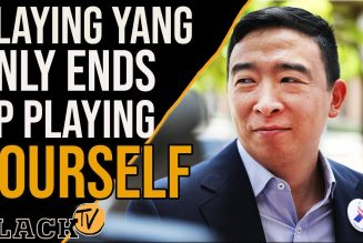 This Is What Happens When You Diss Andrew Yang
