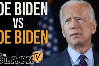 This Is Why Joe Biden Should Not Be The Nominee