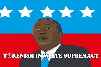 Tokenism In White Supremacy