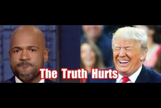 Trump Made Victor Blackwell Weep But Did He Lie???
