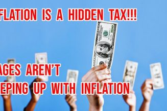 Wages Aren't Keeping Up With Inflation | How To Spot A Troll!!!