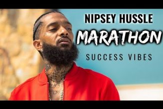 Whatever Nipsey Hussle Had Going On It Was Not Worth His Life