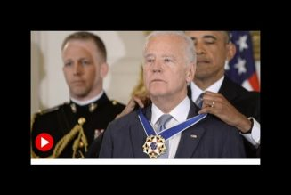 Why Barack Obama's VP pick Joe Biden proves he didn't care about us – Vicki Dillard