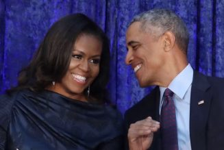 Why do black people still fuck with the Obama's?