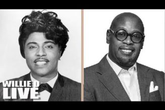 First Legends Little Richard and Andre Harrell Passed Away, Now Betty Wright! Fans Wonder Who's Next
