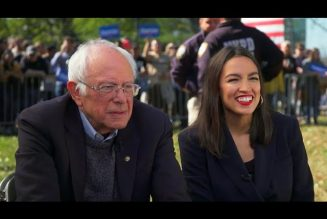 AOC And Bernie Are Sellouts