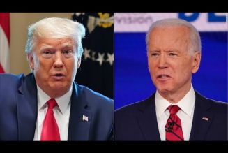 Biden, Trump, ADOS And The Black Vote