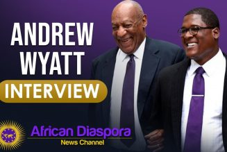 Bill Cosby's Publicist Andrew Wyatt Shares Update With Cosby's Case & Danger Of Contracting COVID-19
