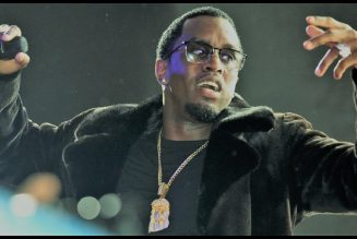 Blacks, Are You Tired Of Being Taken Advantage Of By Democratic Party? Puff Daddy, This Is For You.