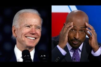 Chuck Schumer Torches Biden. Protest Erupt Across America. Van Jones 'White Moderate' Misses 1 Thing