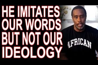 "P Diddy: From ""Vote Or Die"" to Don't Vote? Black Media Wins Again!"