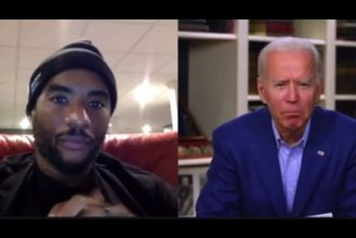 The Most Embarrassing Thing About Biden's Racist Comments About Black Voters