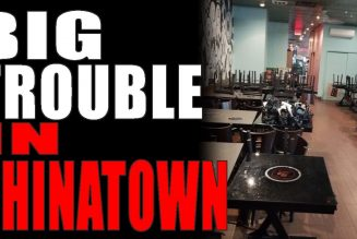 5-24-2020: Big Trouble in Chinatown