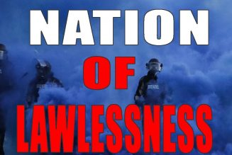 5-31-2020: The Lawness Nation