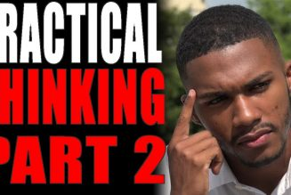 5-4-2020 More Practical Thinking Pt 2