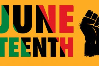 A Juneteenth  Paid National Holiday Is Not Reparations (CUT THE CHECK)