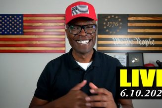 🔴 ABL LIVE: Dismantle Police?, George Floyd's Funerals, Chicago Mayor Cursed Out, and more!