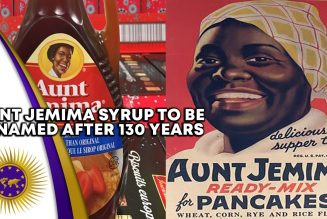 Aunt Jemima Brand Being Renamed After 130 Years For Mammy Stereotype