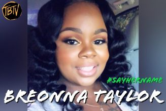 Breonna Taylor Why Still No Charges? | Tim Black