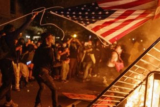 Democrats Responsible For Murderous Justice System Offer Performative Trash To Quell The Protest