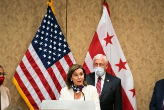 Dems In House Pass DC Statehood Bill During, Covid Spike, Eviction Hell & Millions w/o Insurance