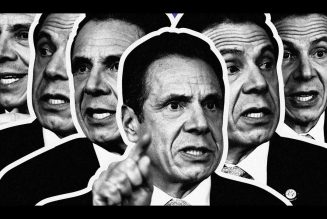 Gov Andrew Cuomo Wages 'Unacknowledged War' On Innocent New Yorkers; Violence Is Intentional