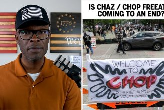 Is CHAZ / CHOP Seattle Coming To An END?!