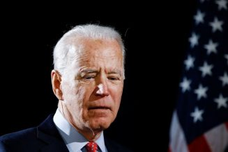 Joe Biden Gives Severed Testicles Answer On Reparations | No, It's Morally Right & Legally Owed