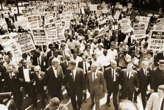 Malcolm X & Dhoruba Bin-Wahad Controlled Protest/Marches & Activism