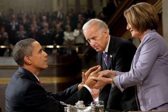 Obama, Biden And Democratic Party Desperately Try To Co-Opt Protest. They Think We're Stupid!
