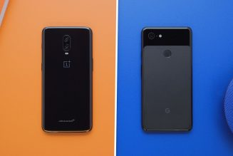 OnePlus 6T Revisited: Better than Pixel 3?