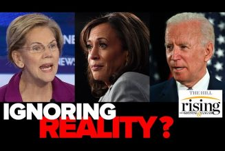 Saagar and Ryan Grim: Biden advisors ignore reality, think Black voters want Kamala or Warren