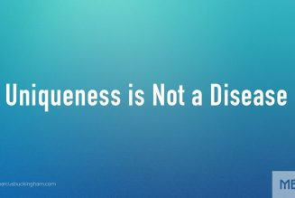 Stop Neutralizing Your Uniqueness ~ It Takes Courage To Be Different | Dr. Rick Wallace