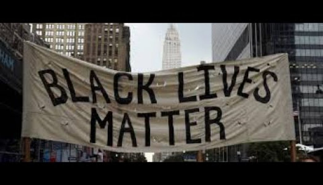 Stop Playing with Black Male Deaths!