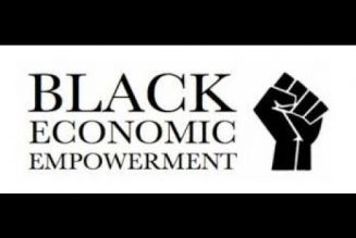 The Black Agenda 2020: OUR DEMANDS