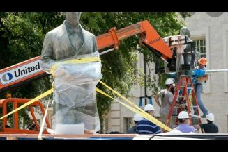 The Stupidity of Removing Confederate Statues And Flags!!!