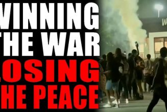 7-11-2020- Winning The War, Losing The Peace