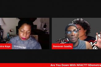 Are You Down With NFAC???