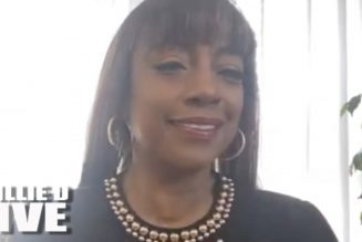 BernNadette Stanis On How She Got The Role of Thelma On Good Times (Part 4)