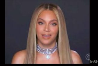 Beyoncé tells black voters to vote like their lives depend on it #ADOS