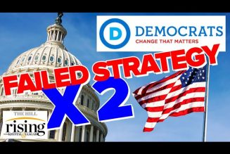 David Dayen: How Dems Are Repeating FAILED Stimulus Strategy, Getting Rolled By GOP