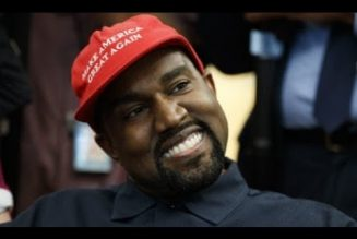 Is Kanye West Run Real? Benn Swann US Sanctions