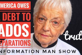 Jane Elliott Doesn't Believe Black People ADOS Should Get Reparations Here's The Truth