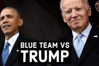 Joe Biden and Obama Boldly Go After Trump | Tim Black