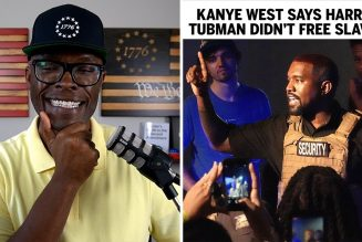 Kanye West's South Carolina Campaign Rally Goes OFF The Rails!