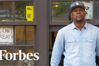 Minneapolis' Black-Owned Business Community On Systemic Inequality | Forbes