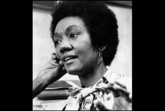 Neely Fuller Jr. & Dr. Frances Cress Welsing on Gossip Talk