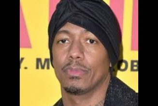 Nick Cannon Demands Ownership of His Creation!